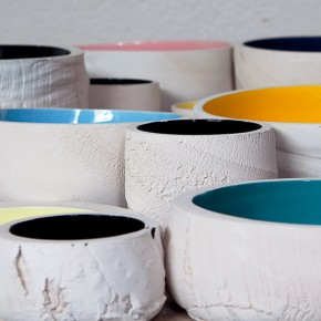 extrusion bowls