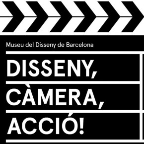 disseny, càmera, acció!