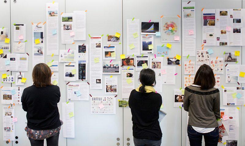 Guim Espelt i Marc Ligos - Museu del Disseny de Barcelona - Taller de Tendències